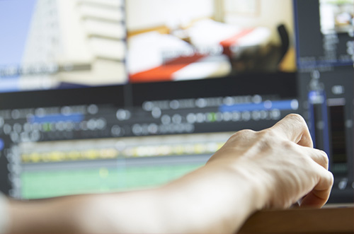 Video Editing and Upload Services